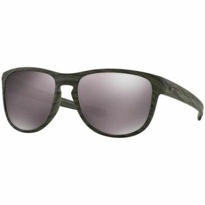 Oakley Square Sunglasses W/Prizm Daily Polarized